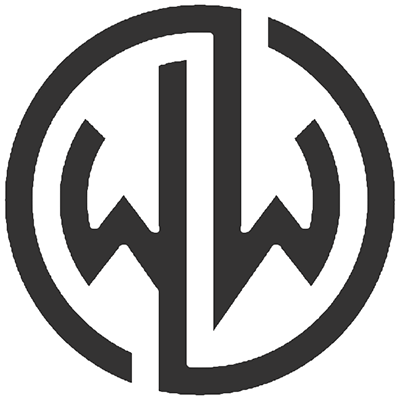 Wallys World of Dogs Emblem